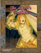 The Abjurer's Handbook Hero Lab/PDF [BUNDLE]
