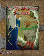 The Worldwalker's Handbook: Hero Lab Files
