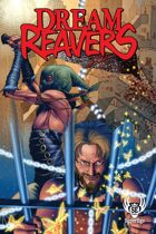 Dream Reavers #3