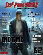Self Publisher! Magazine #62