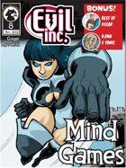 Evil Inc Monthly: Mind Games (Nov 2012)