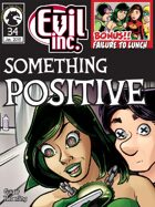Evil Inc Monthly: Something Positive (Jan 2015)