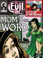 Evil Inc Monthly: Mom's the Word (March 2015)