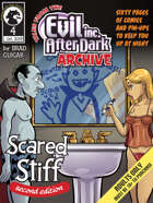 Tales from the Evil Inc After Dark Archive: Scared Stiff (2nd edition)