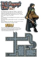 E.c Dungeons Tiles : Masonery Vol 1
