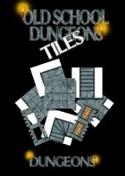 Osd Tiles: Dungeons