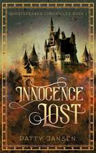 Innocence Lost (For Queen And Country Book 1)