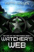 Watcher's Web (Return of the Aghyrians Book 1)