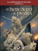 The Phlogiston Books Vol. II: El Heredero de Piedra