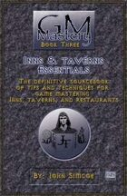 GM Mastery: Inns & Taverns Essentials
