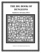 The Big Book of Dungeons