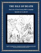 The Isle of Death