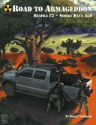 Road to Armageddon - Biafra #2 - Short Days Ago