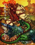 Orbis Mundi 2 Kickstarter Sampler