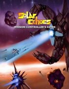Solar Echoes Mission Controller's Guide
