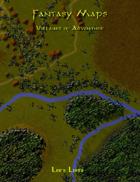 Fantasy Maps: Villages of Adventure 1