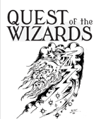 Quest of the Wizards