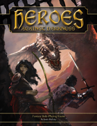 Heroes Against Darkness