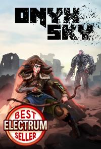 Onyx Sky