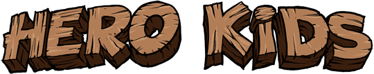 Hero Kids logo