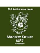 Pro RPG Audio: Monster Sewer