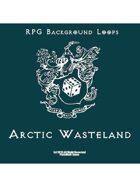 Pro RPG Audio: Arctic Wasteland