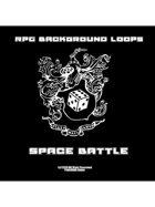 Pro RPG Audio: Space Battle