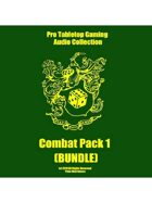 Combat Pack 1 [BUNDLE]