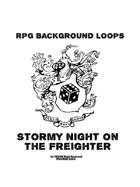 Pro RPG Audio: Stormy Night on the Freighter