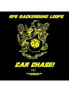 Pro RPG Audio: Car Chase!