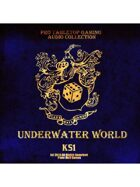 Pro RPG Audio: Underwater World