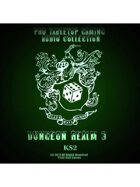 Pro RPG Audio: Dungeon Realm 3