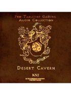 Pro RPG Audio: Desert Cave