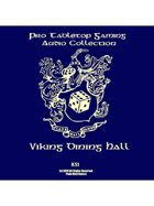 Pro RPG Audio: Viking Dining Hall