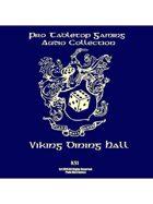 Pro RPG Audio: Viking Dining Hall