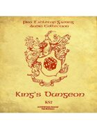 Pro RPG Audio: King's Dungeon