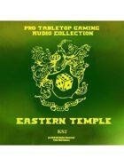 Pro RPG Audio: Eastern Temple