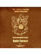 Pro RPG Audio: Rain Forest