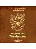 Pro RPG Audio: Thunderstorm