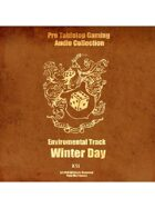 Pro RPG Audio: Winter Day