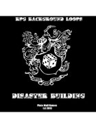 Pro RPG Audio: Disaster Building