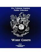 Pro RPG Audio: Water Cavern