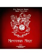 Pro RPG Audio: Minotaur's Maze