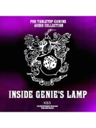 Pro RPG Audio: Inside Genie's Lamp