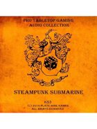 Pro RPG Audio: Steampunk Submarine