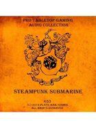 Pro RPG Audio: Steampunk Submarine