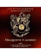 Pro RPG Audio: Dragon's Cavern