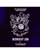 Pro RPG Audio: Midnight Zoo