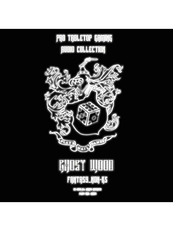 Pro RPG Audio: Ghost Wood
