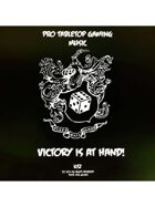 Pro RPG Music: Victory Is At Hand!